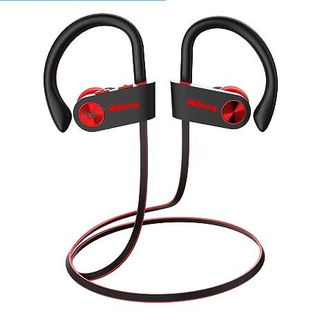 MRang Cuffie Bluetooth Sport IPX7 Impermeabile c4eea94168e6