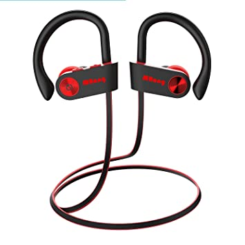 Auriculares Bluetooth Deportivos Impermeables IPX7 Auriculares ...