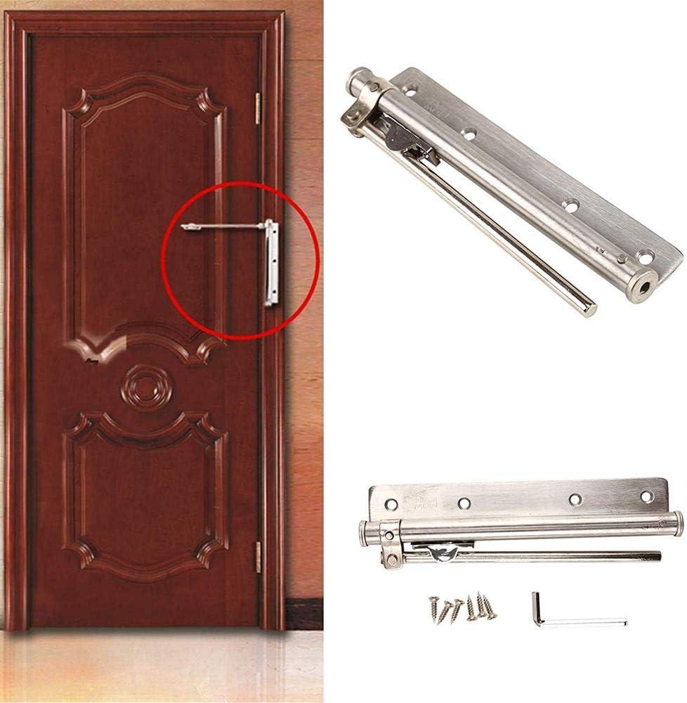 KingSaid Ferme-Porte automatiques r/églable Commercial ou Domestique