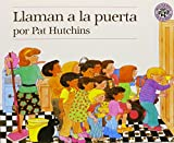 Llaman a la Puerta (The Doorbell Rang, Spanish Edition; Book & Audio CD)