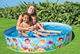 Intex Snorkel Buddies 5ft Snapset Pool - 5X10""