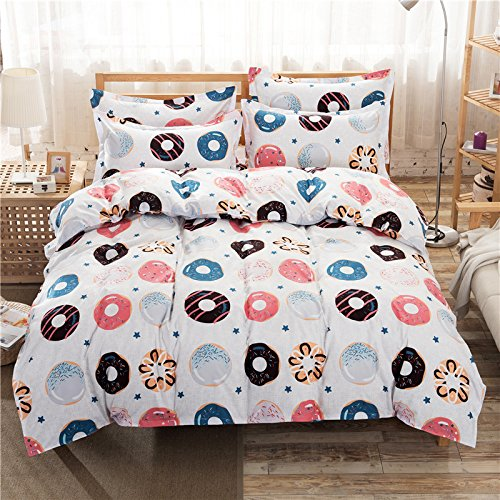 Top 10 best donut queen bed sheets for 2019