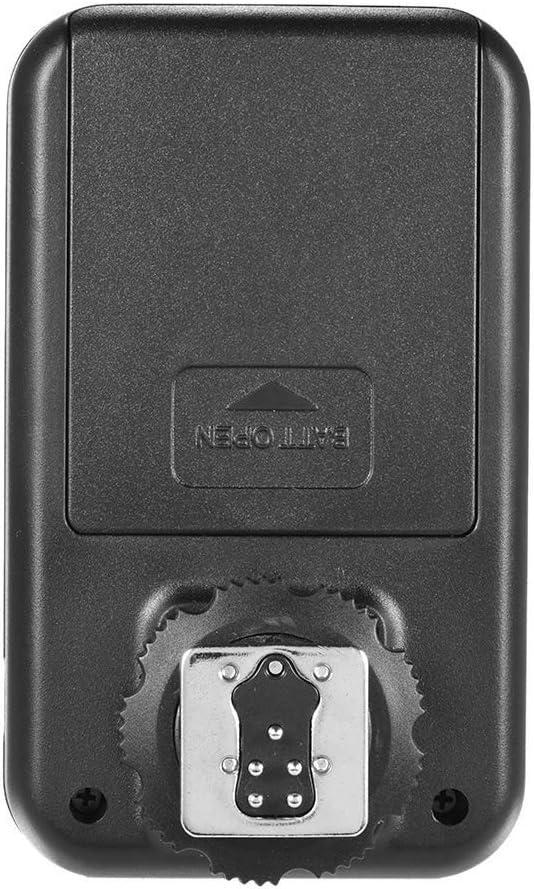 1pc YN622C E-TTL Transceiver YONGNUO YN622C-KIT Wireless Flash Trigger Kit 1pc YN622C-TX Controller Remote Control 100M Flash Trigger Transceiver Pair Kit for Canon EOS Series DSLRs
