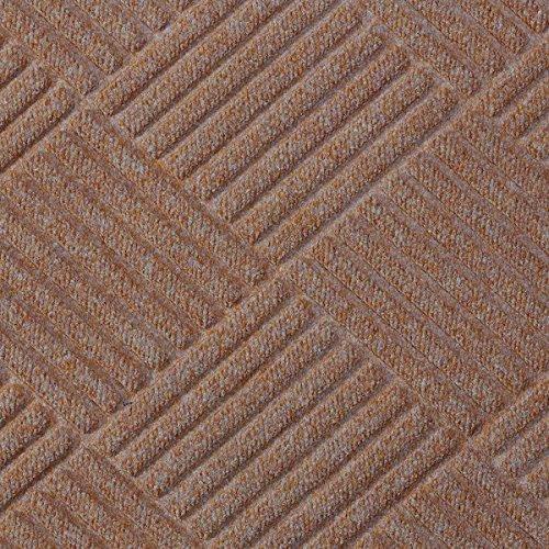 Waterhog Premier Entrance Mats - Khaki 6' x 8' ()