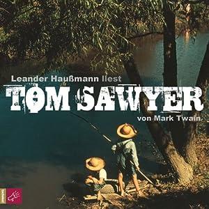 Tom Sawyer Hörbuch