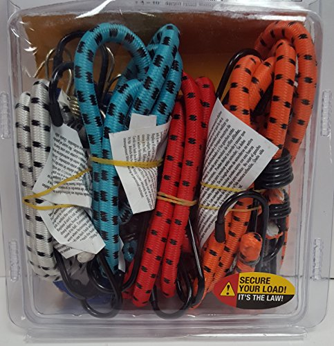 u-haul-12-pieces-assorted-elastic-straps-bungee-cords