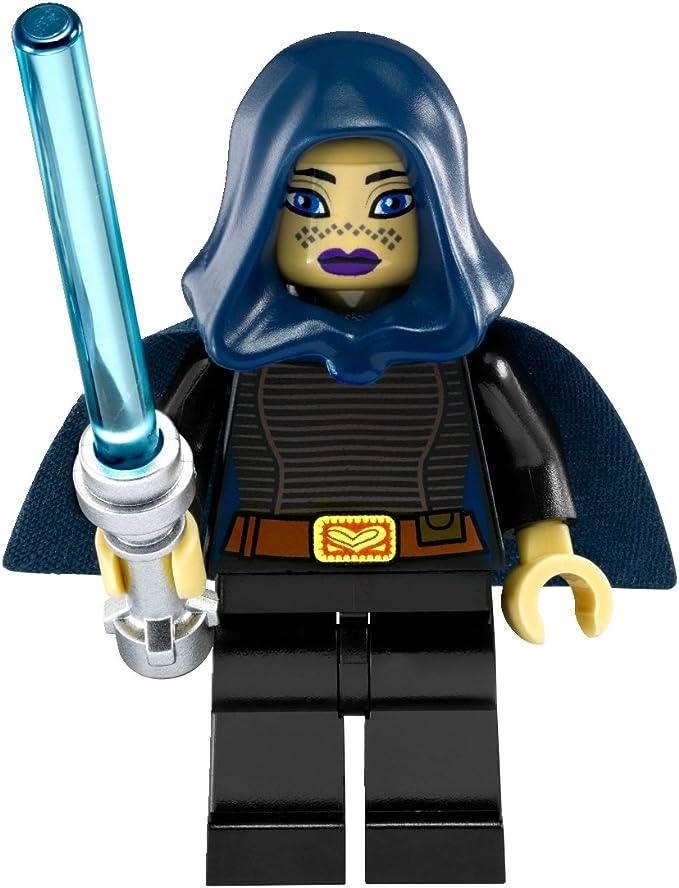Lego STAR WARS minifigure Clone Commander Gree from Geonosian Cannon 9491