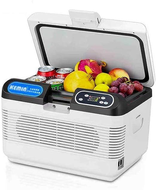Compresor portátil Frigorífico, Congelador AC Mini 19L o DC ...