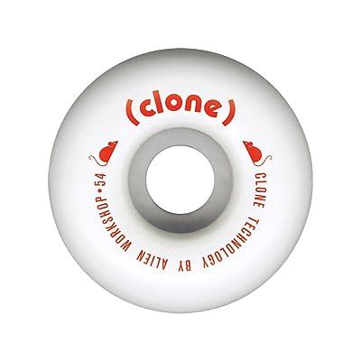 Alien Workshop Clone Conical Jeu de 4 Roues Mixte