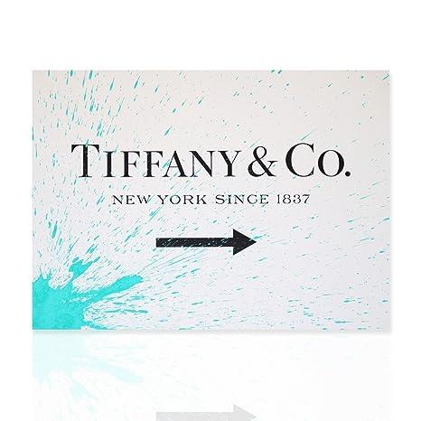 Colorscrazy Quadro Camera Da Letto Tiffany Sfondo Bianco Schizzo