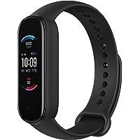 Amazfit Smartwatch Band 5 Fitness Tracker Armband met geïntegreerde Alexa, 15 dagen batterijduur, bloedzuurstof…