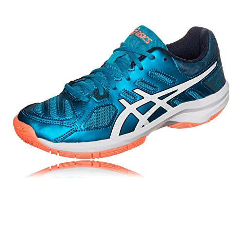 Asics Gel-Beyond Junior Indoor Court Shoes - SS17: Amazon.co.uk: Shoes &  Bags