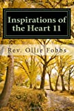 Inspirations of the Heart 11, Ollie Fobbs, 1497489679