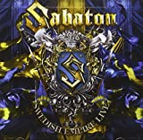 Swedish Empire Live, DVD + CD