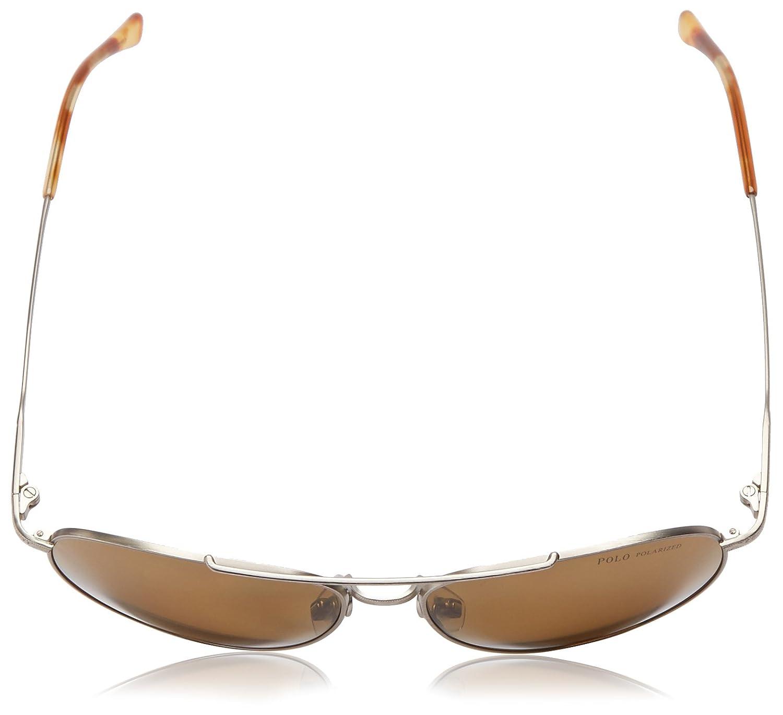 Ralph Lauren Polo Gafas de Sol Polarized Mod. 3094 929183 (59 mm ...