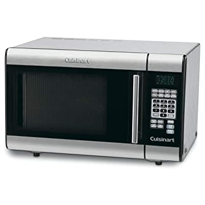 Cuisinart CMW-100 Countertop Microwave Review