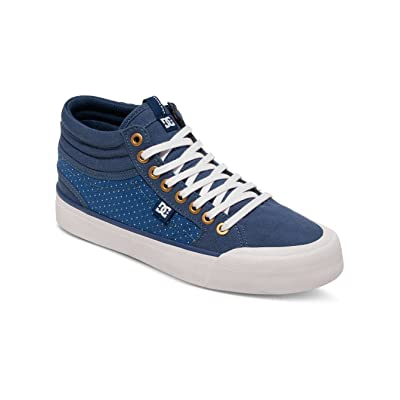 DC Shoes Evan Hi TX Se - Chaussures Montantes pour Femme ADJS300164