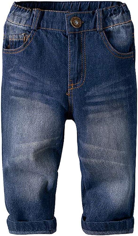 Felpe con Cappuccio a Manica Lunga Primavera ed Estate per Bambino Ragazzo Yilaku Set di Abbigliamento per Neonati Pantaloni mimetici Abiti Abiti