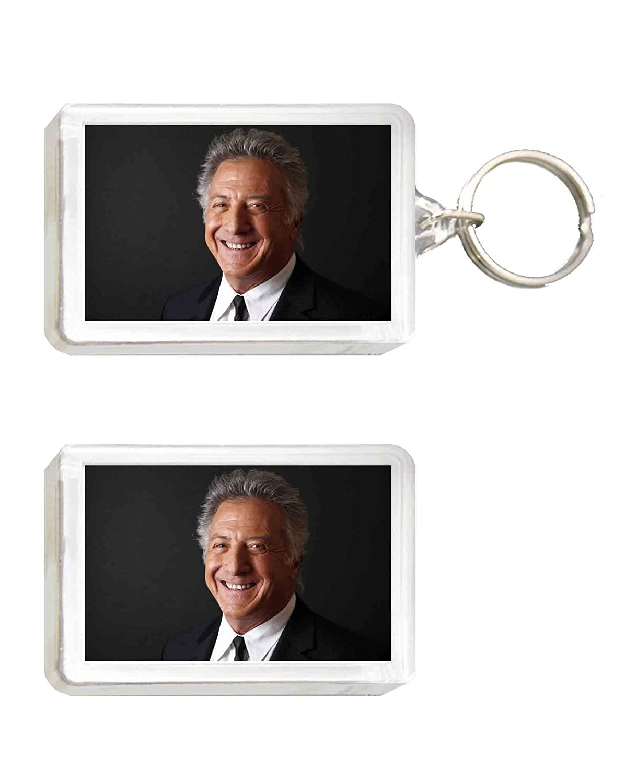 Llavero y Imán Dustin Hoffman: Amazon.es: Juguetes y juegos