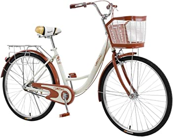 Generic Women's Beach Cruiser Bike