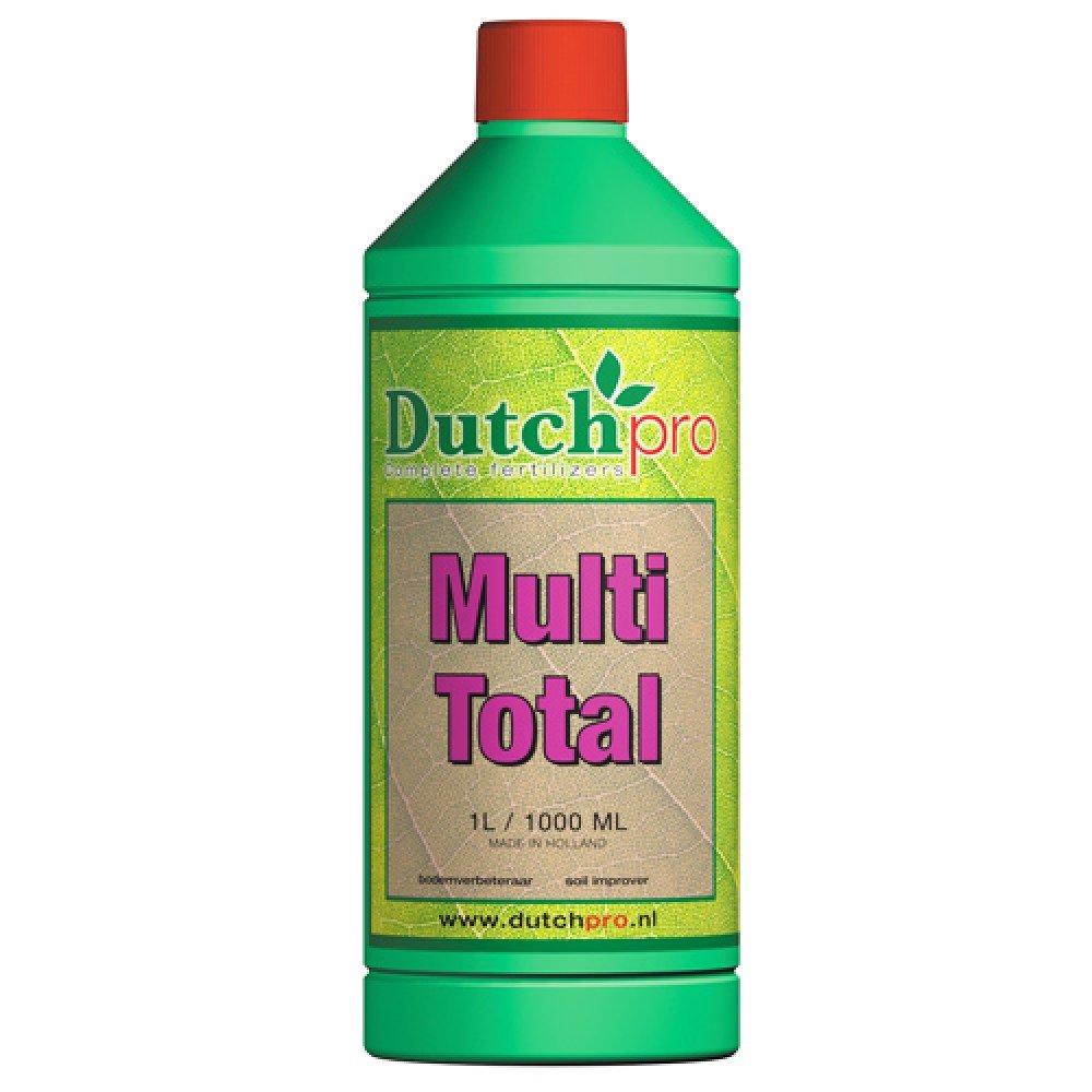 Dutch Pro Multi Total - Soil Improver - 1L Dutch Pro - Multi Total 1 L