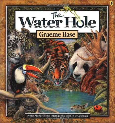 The Water Hole (Environmental Science Activities)