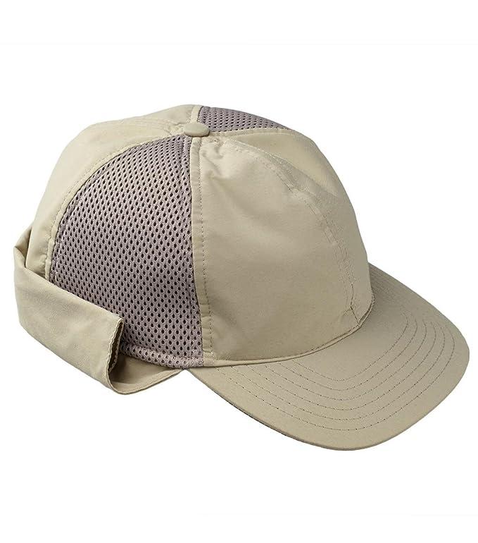 9662d8d54 Tilley TMBC Cap with Cape
