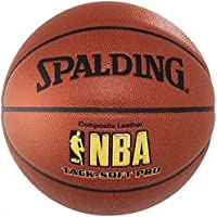 Spalding Tacksoft Basket Topu Outdoor No:7 TOPBSKSPA084