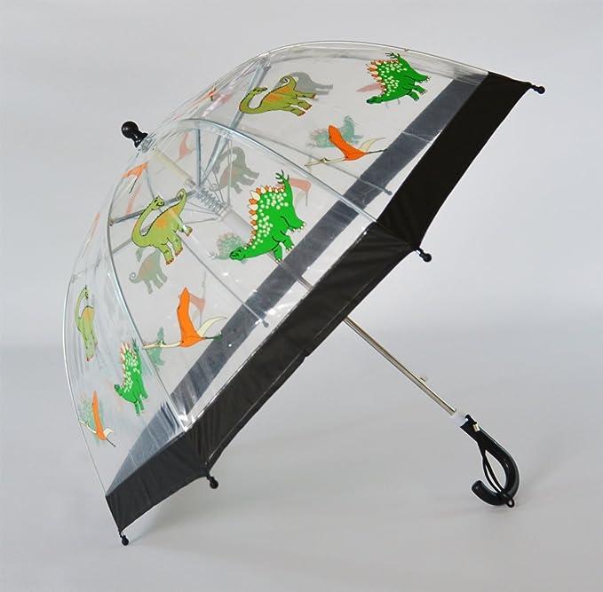 Palo de golf para niños diseño de dinosaurios la luminosidad de cúpula de transparente diseño de