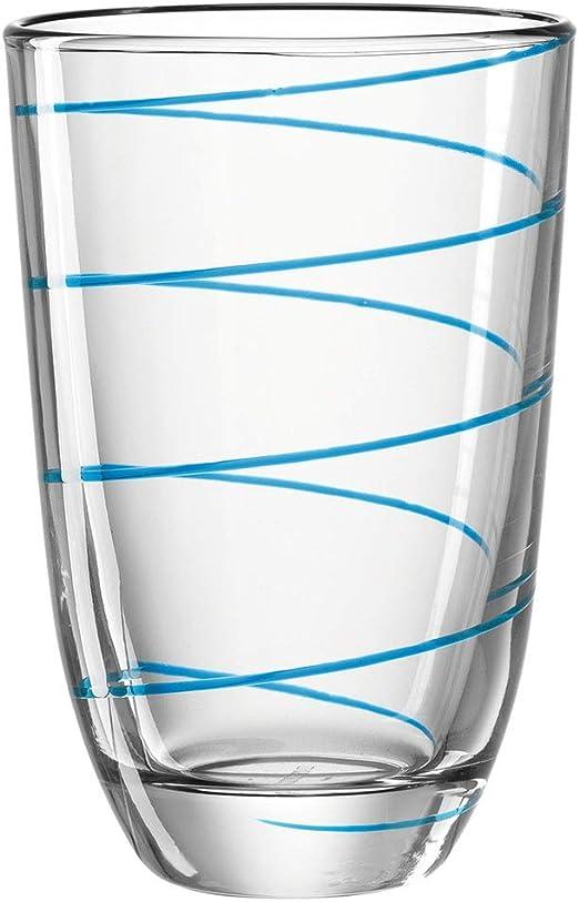 300 ml Trinkgläser 6er Set Kristallglas Wassergläser Saftgläser; Gläserset
