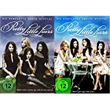 Pretty Little Liars - Die komplette 1+2 Staffel [11 DVDs]