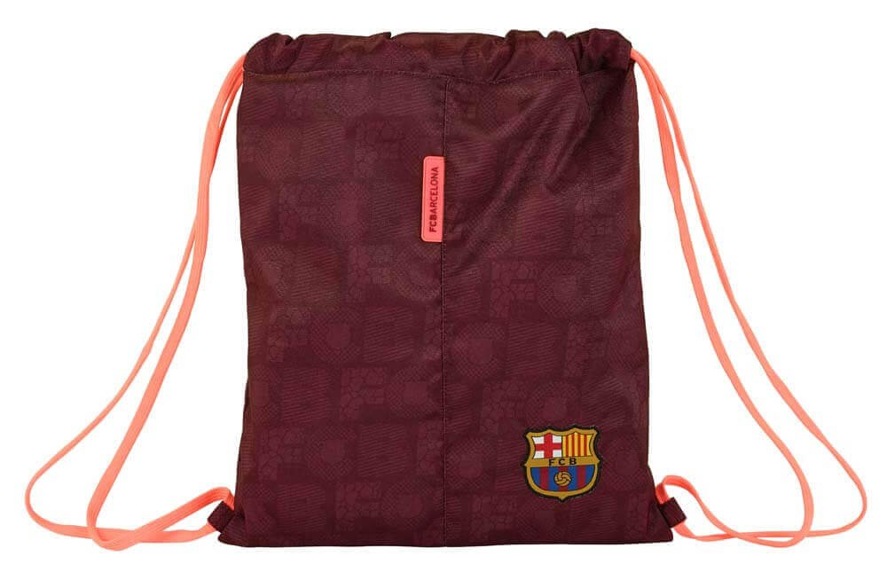 Safta Saco Plano F.C. Barcelona 3ª Equip 17/18 Oficial Saco Plano Grande 350x400mm FC Barcelona 611827196