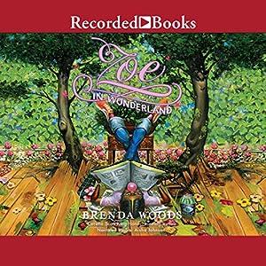 Zoe in Wonderland Audiobook