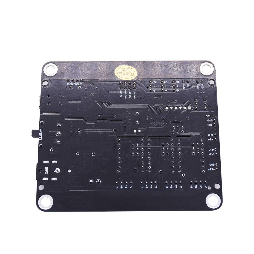 Kit de módulo CNC para Impresora 3D, Kit de Control de Impresora ...