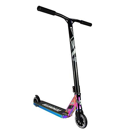 Dominator Airborne Pro Scooter (Neo Chrome/Black)