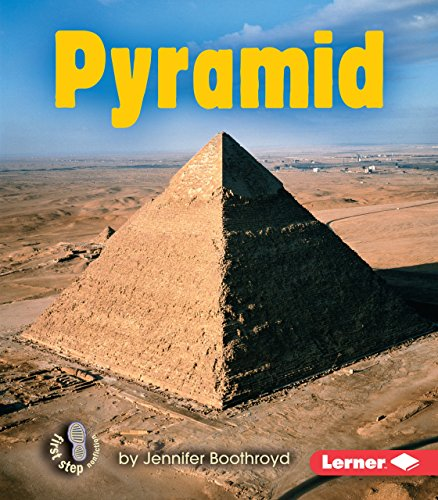 Pyramid (First Step Nonfiction)
