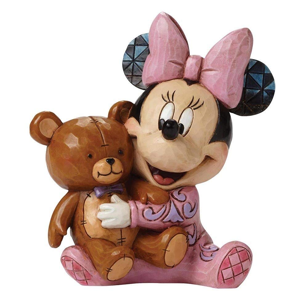 Disney Traditions Figurine Babys First Mickey Mouse