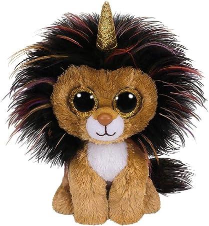 Ty Ramsey - Lion