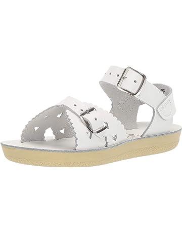 781016ce2 Salt Water Sandals by Hoy Shoe Sweetheart Sandal (Toddler/Little Kid/Big Kid