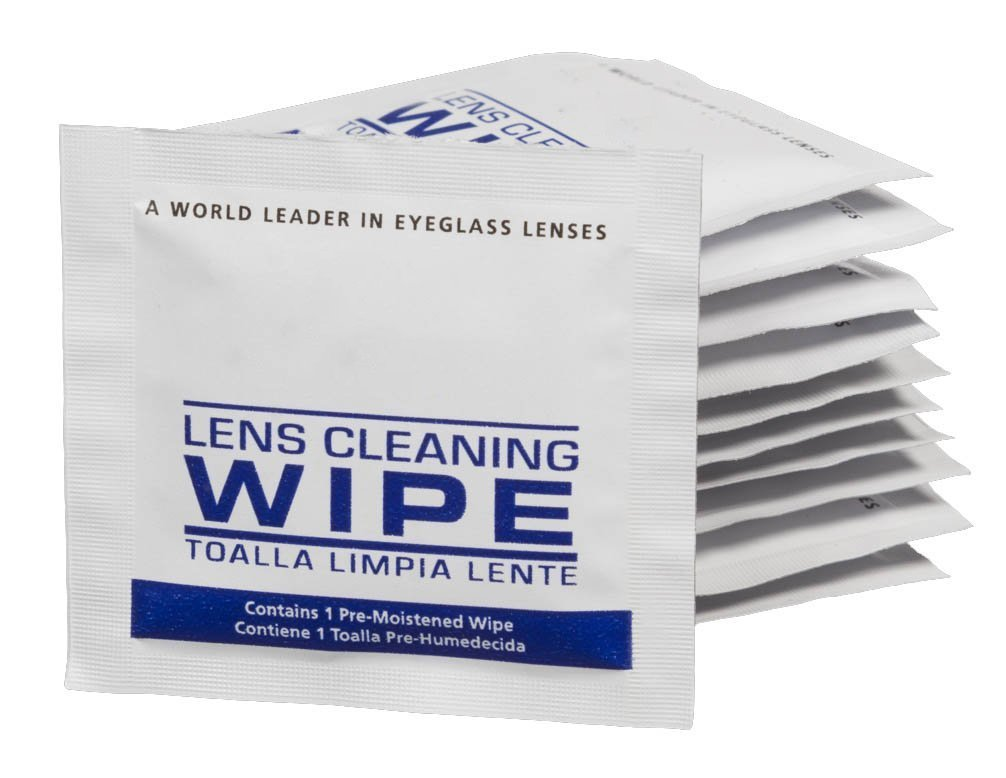 Cleaning Cloths 200 Count for Eyeglasses, Camera Lens, Cell Phones, Computers, Tablets, Laptops, Telescope, Screens and Other Delicate Surfaces Cleaner