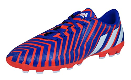 140a58db1 adidas - Football Boots - Predator Absolado Instinct AG Boots - Solar Red -  3.5