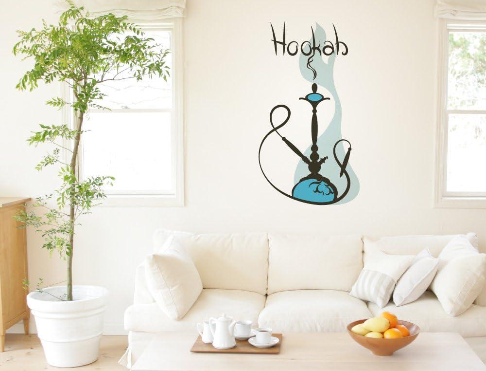 Wandtattoo Orient Shishas in verschiedenen Variationen Wanddekoration