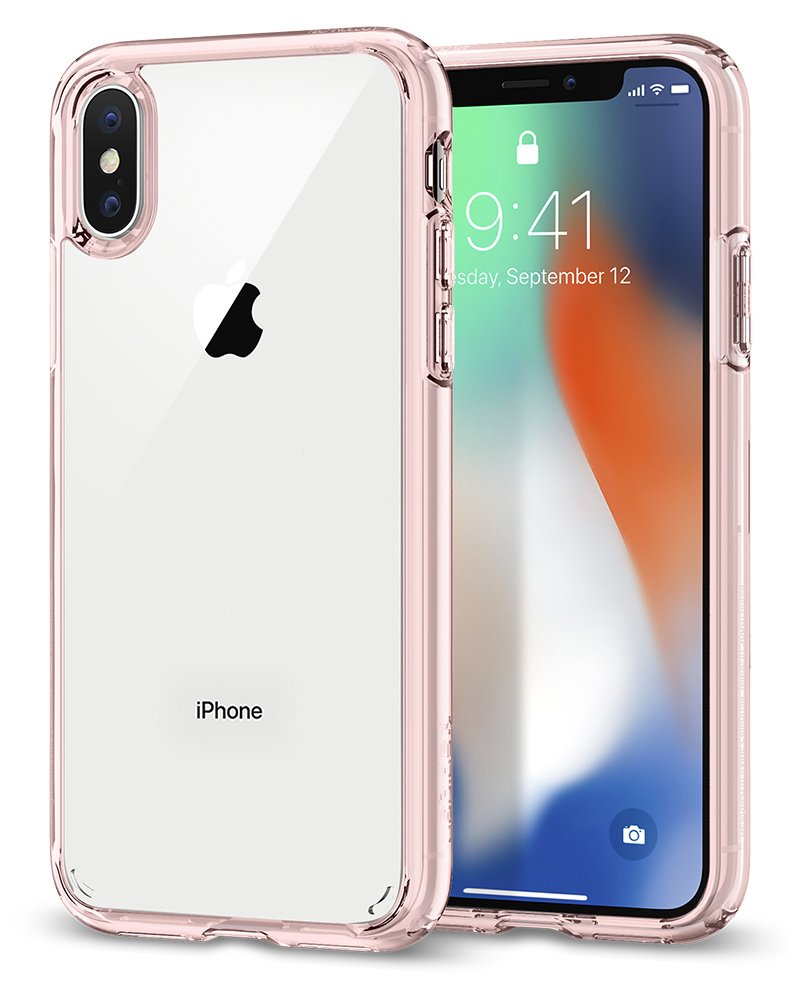 iPhone X Cases: Cover 7