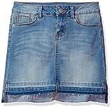 Calvin Klein Girls' Denim Skirt