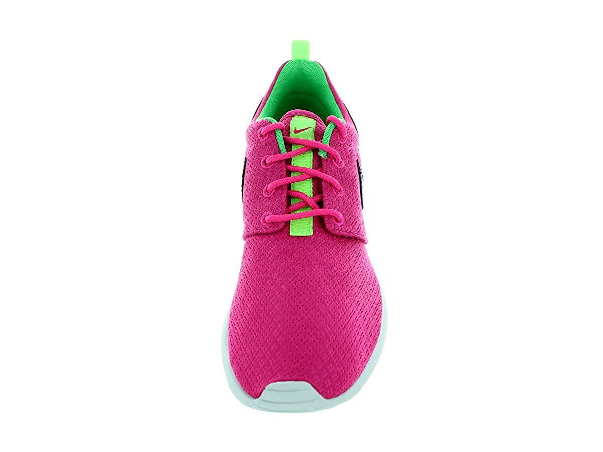 new style 48616 2187d Nike Unisex-Kinder Rosherun Gs 599729-607 Sneaker: Amazon.de: Schuhe &  Handtaschen