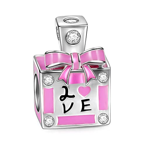abalorio pandora perfume