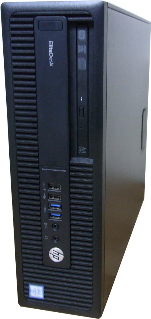 世界有名な 中古パソコン Pro 500GB デスクトップ HP EliteDesk 800 G2 SFF 動作保証30日間 Core i5 6500 3.20GHz 8GBメモリ 500GB Sマルチ Windows10 Pro 64bit 搭載 Windows7 64bit 変更可 正規リカバリーディスク付属 動作保証30日間 B07BJ9F43M, SALON DE ALFURD -バッグ毛皮-:a1888423 --- arianechie.dominiotemporario.com