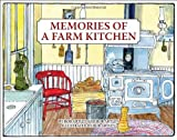 img - for Memories of a Farm Kitchen book / textbook / text book