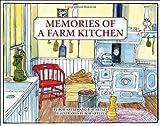 Memories of a Farm Kitchen, Bob Artley, Rob Artley, 1589801504