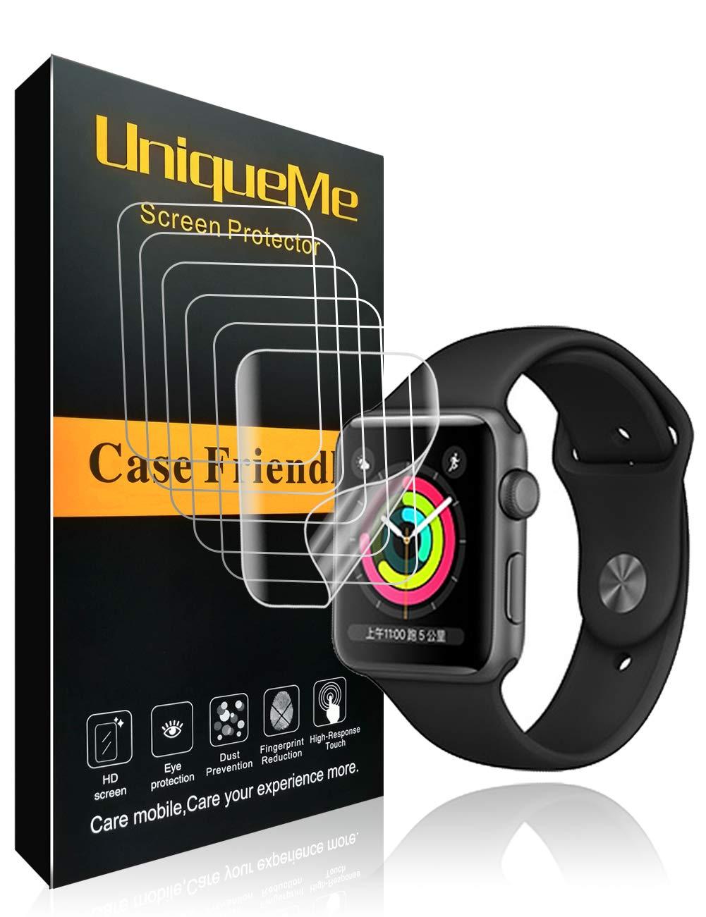 Film Protector Para Apple Watch 42mm X6 Ingle -7jz1p96g
